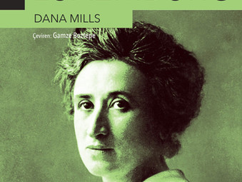 Rosa Luxemburg - Dana Mills