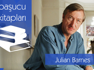 Başucu kitapları: Julian Barnes'ın listesi