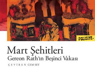 Mart Şehitleri - Volker Kutscher
