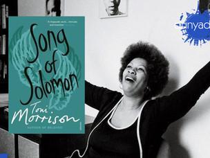Toni Morrison'ın Song of Solomon romanı dizi oluyor