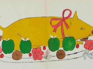 Andy Warhol'un yemek kitabı