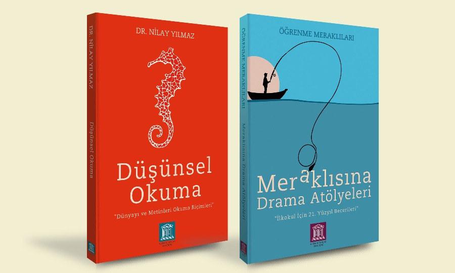 Altın Kitaplar Akademi'den iki çalışma