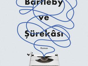 Bartleby Ve Şürekâsı - Enrique Vila-Matas