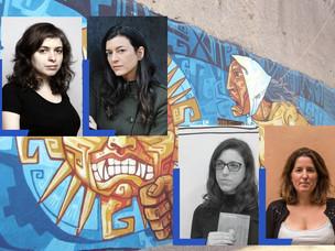 70'li Yıllarda Doğmuş Dört Arjantinli Kadın Yazar