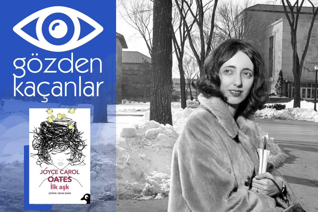 Gözden Kaçanlar - Yaralara Işık Tutan bir roman: İlk Aşk