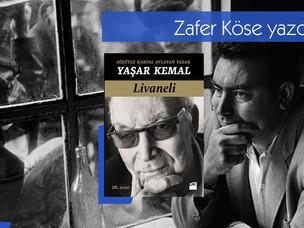 Sağ Ol Yaşar Kemal!