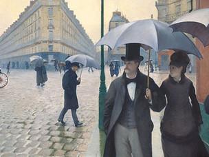 Dickens'tan Žižek'e yürümenin edebi tarihi