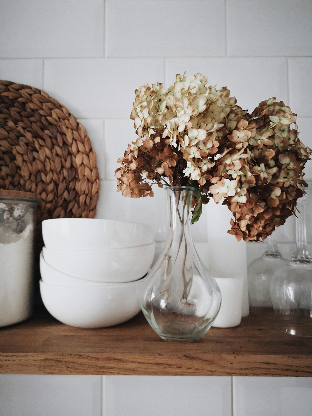 interior styling for autumn