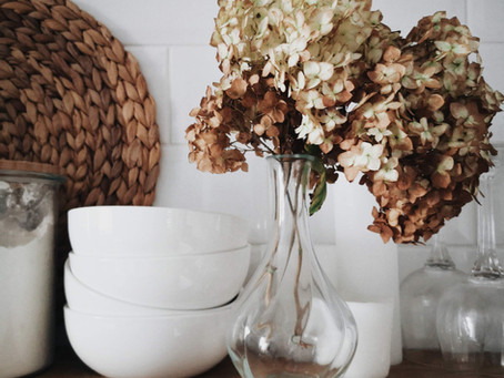How to: decorate your home for autumn