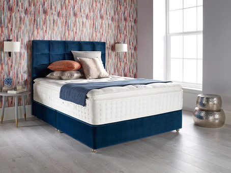 Lights, camera, action – take 2! Relyon Classic Bed Collection 2015