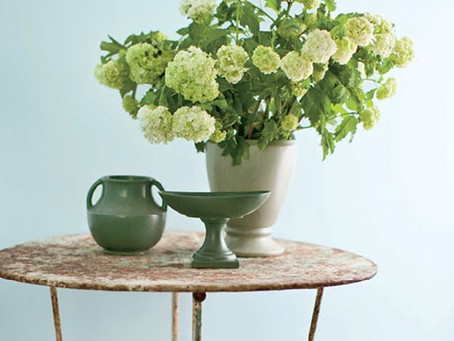 A sprinkling of sugar – injecting pastels into your interiors. Just don't make it too sw