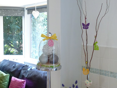 Easter Styling & Decorating Inspiration