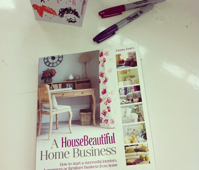 A case study about my business in an actual BOOK! A printed book! OMG!