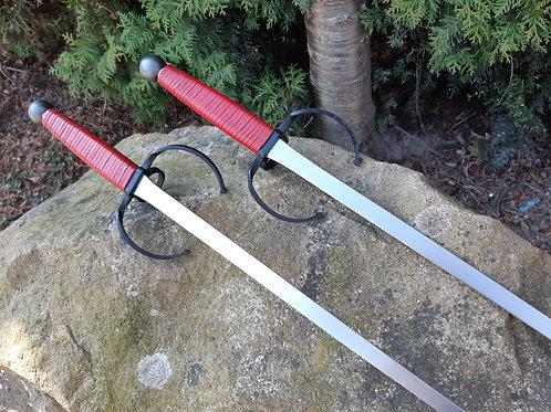 Capo Ferro Parrying Dagger
