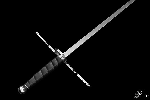 """Rectus"" Parrying Dagger"
