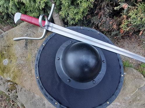 Matthaus Messer/Miles Arming Sword&Buckler