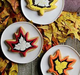 Fall Leaf Cookie - 1.jpeg