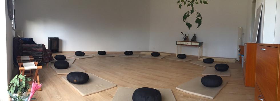 sala mindfulness