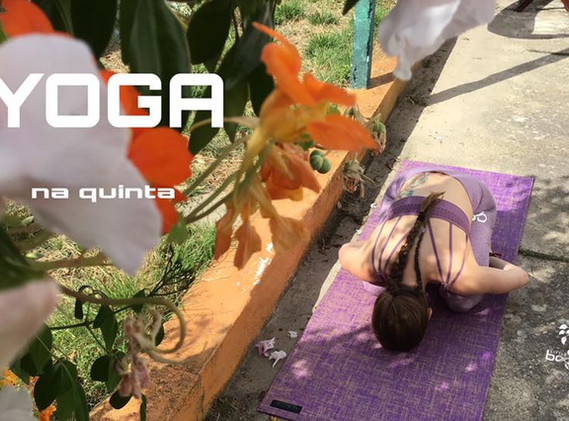 yoga na quinta yin meditation