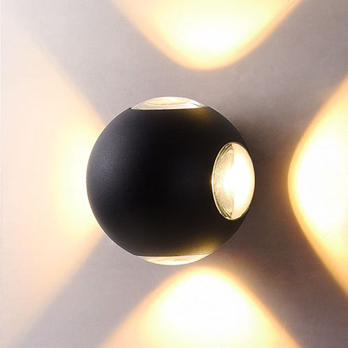 Super Cool Wall Light