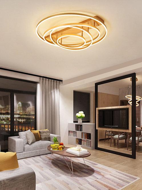Circle Ceiling Lamp