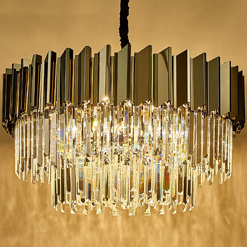Chanderlier Cystal Ceiling Light