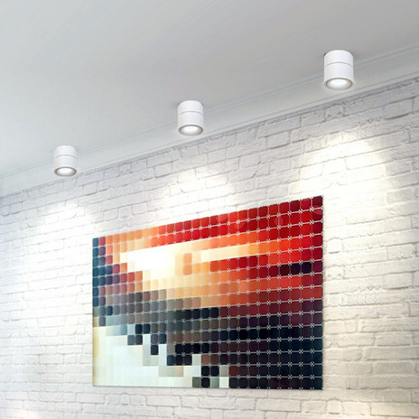 Downlight for Home
