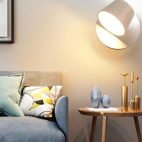 Creative Wall Light Design