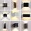 Thumbnail: VOC Wall Light GMD-2002F