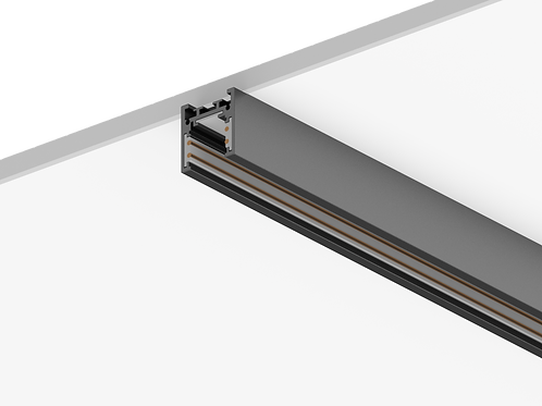 Magnetic Surface Mount-Trimless-S3