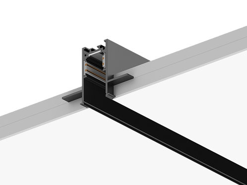 Magnetic Recessed Mount-S1