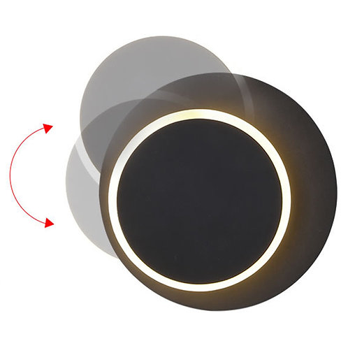 Adjustable Wall Light