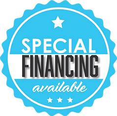 Top Dog Roofing Special Financing Available
