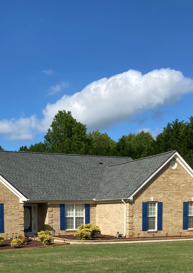Jefferson - big or small we build a beautiful roof