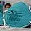 Thumbnail: 3M N95 1860 Respirators(Pack of 20Pcs)