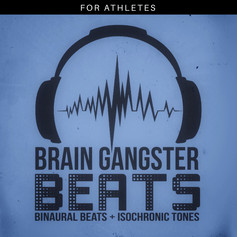 Brain Gangster Beats for Athletes