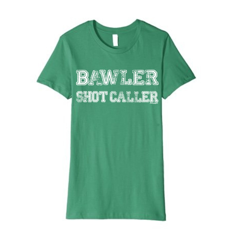 Sensitive Bawler - Shot Caller T-Shirt