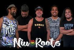 Niu Roots Reggae Band