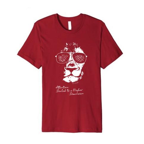 ADHD - Higher Dimension T-Shirt