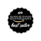 Amazon Best-Seller Seal