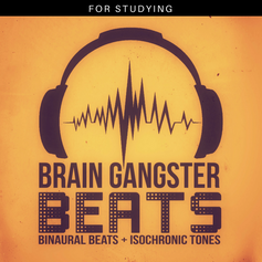 Brain Gangster Beats for Studying + Extended Focus