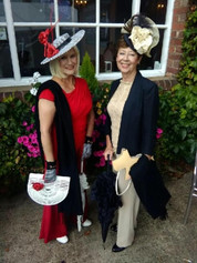 The Hat Parlour of Southwell