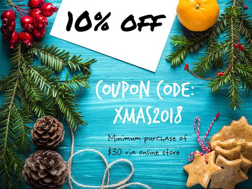 Christmas Special 2018
