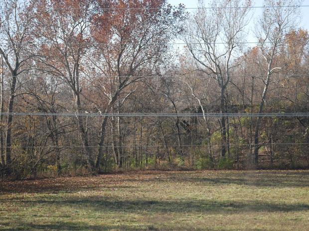 Haws Creek Bridge