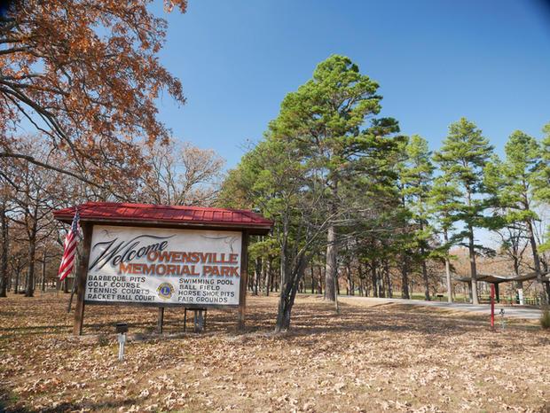 Owensville Memorial Park