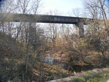Maries Creek