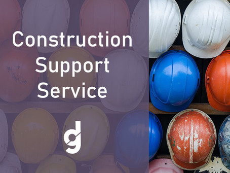 Construction Support Service