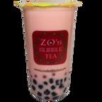 Strawberry Milk Tea