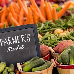 August Farmer's Market
