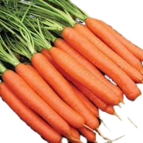 Romance Carrots